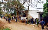 Án mạng thương tâm ở Lào Cai: Bé 4 tuổi bị chém chết khi đang được bố đèo đến trường