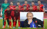 """Asian Cup 2019: Có 4 yếu tố này, CĐV có quyền tin thầy Park sẽ giúp Việt Nam """"rung chuyển"""" Châu Á"""