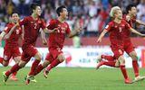 Xác định 3 cặp đấu ở vòng tứ kết Asian Cup 2019: Cơ hội nào cho Việt Nam?