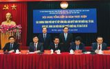 10 sự kiện nổi bật của Hội Luật gia Việt Nam năm 2018