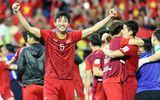 Asian Cup 2019: Đoàn Văn Hậu bất ngờ lọt top 10 nhân tố nổi bật vòng 1/8