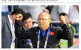 HLV Park Hang seo khẳng định sẽ tìm ra điểm yếu và đánh bại Nhật Bản