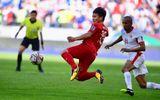 """Quang Hải """"vượt mặt"""" Ashkan Dejagah giành chiến thắng giải Cầu thủ xuất sắc vòng bảng Asian Cup 2019"""