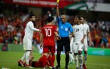 """3 cầu thủ Việt Nam có nguy cơ treo giò nếu nhận thêm thẻ phạt trong """"đại chiến"""" với Nhật Bản"""