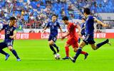 Tứ kết Asian Cup 2019: Thua 0-1 trước Nhật Bản, tuyển Việt Nam tiếc nuối dừng bước