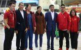 """Bố cầu thủ Văn Hậu: """"Hoàng- Hậu sẽ tỏa sáng và Việt Nam chiến thắng với tỷ số 2-1"""""""
