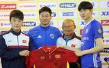 U22 Việt Nam đấu Ulsan Hyundai: HLV Park Hang Seo sẽ dự khán