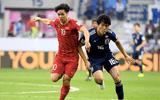 FOX Sports Asia: Công Phượng, Văn Lâm chói sáng nhất trận Việt Nam vs Nhật Bản