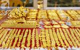 Giá vàng hôm nay 25/1/2019: Vàng SJC tăng nhẹ 20.000 đồng/lượng