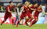 Hành trình phi thường tại Asian Cup chứng minh ĐT Việt Nam thuộc về đấu trường lớn