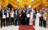 Giải Búa liềm vàng: Thắp lên cảm hứng, khát vọng sáng tạo của người làm báo tuyên truyền về Đảng