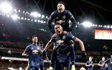 """""""Vùi dập"""" Arsenal 3-1 ngay tại Emirates, M.U vào vòng 1/8 cúp FA"""