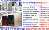 Địa chỉ sửa tủ lạnh Hitachi giỏi nhất tại Hà Nội