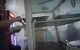 Nhà ăn bệnh viện Tai Mũi Họng Trung Ương bỏ qua quy định về vệ sinh an toàn thực phẩm?