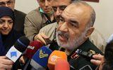 Tướng Iran tuyên bố sẵn sàng tung đòn huỷ diệt nếu Israel gây chiến