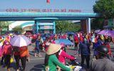 Hơn 10.000 công nhân lao đao vì mất việc giáp Tết Nguyên đán