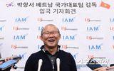 HLV Park Hang-seo thú nhận điều bất ngờ về quãng thời gian làm việc với bóng đá Việt Nam