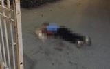 Vụ tài xế taxi tử vong nghi bị cứa cổ ở Hà Nội: Hé lộ đặc điểm nhận dạng nghi phạm
