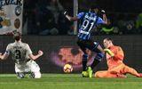 Địa chấn tứ kết Coppa Italia 2018/19: Ronaldo bất lực, Juventus bị Atalanta vùi dập 3-0
