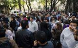 Động đất 6,5 độ làm rung chuyển Mexico, hàng ngàn người hoảng sợ tháo chạy