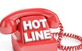 Số điện thoại đường dây nóng xử lý các thông tin về lễ hội