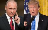 Tổng thống Nga Putin tuyên bố đình chỉ Hiệp ước hạt nhân INF với Mỹ sau hơn 30 năm