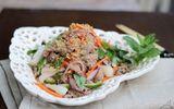 Món ngon mỗi ngày: Nộm thịt bò chua cay giải ngán ngày Tết