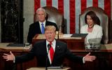 Tổng thống Trump khẳng định sẽ xây bức tường biên giới với Mexico để bảo vệ các sinh mạng