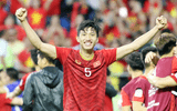 Truyền thông Thái Lan rầm rộ đưa tin Văn Hậu sang thi đấu tại Muangthong United