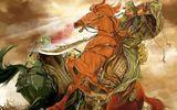 """Tam quốc diễn nghĩa: """"Lời nguyền"""" sát chủ của ngựa Xích Thố"""