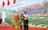 Tổng Bí thư, Chủ tịch nước Nguyễn Phú Trọng phát động