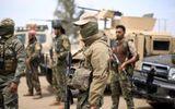 """Tình hình Syria:  Lực lượng do Mỹ hậu thuẫn mở chiến dịch cuối cùng, xóa sạch IS tại """"chảo lửa"""""""