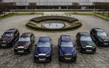 Hé lộ danh tính đại gia mua cùng lúc 6 chiếc Rolls-Royce chỉ để đồng bộ với khăn đội đầu