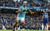 """""""Hủy diệt"""" Chelsea 6-0, Man City chiếm ngôi đầu bảng"""