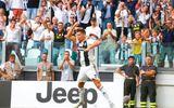 Ronaldo tỏa sáng giúp Juvetus chiếm lợi thế lớn trong cuộc đua vô địch