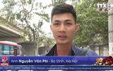 Ùn tắc nghiêm trọng tại cửa ngõ phía Nam Hà Nội ngày cuối dịp nghỉ lễ