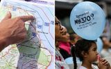 Phát minh kỹ thuật mới hỗ trợ tìm ra tung tích bí mật của máy bay mất tích MH370