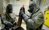 Phiến quân tấn công hóa học tại Idlib, binh sĩ Syria bị thương nặng