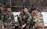 Mỹ chuyển giao tên lửa dẫn đường bằng laser trị giá hơn 16 triệu USD cho Liban