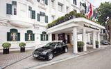"""Hàng loạt khách sạn 5 sao tại Hà Nội """"cháy phòng"""" dịp Hội nghị thượng đỉnh Mỹ-Triều"""