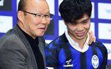Lời dặn dò tâm huyết của thầy Park dành cho Công Phượng trong lễ ra mắt Incheon United