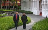 Hội nghị thượng đỉnh Mỹ - Triều: Singapore thu về lợi nhuận kỷ lục