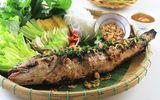 Món ngon mỗi ngày: Cách làm cá lóc nướng đơn giản bằng lò vi sóng cho ngày vía Thần tài