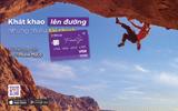 TPBank ra mắt gói sản phẩm FreeGo dành riêng cho tín đồ du lịch