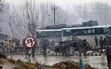 Lộ diện nhóm khủng bố đứng sau vụ đánh bom tự sát tại Ấn Độ khiến ít nhất 33 binh sĩ thiệt mạng