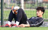 Video: HLV Hà Nội FC tiết lộ lý do khiến Bùi Tiến Dũng gặp chấn thương