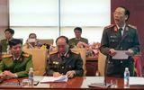Họp báo vụ nữ sinh bị sát hại ở Điện Biên: 5 nghi phạm hiếp dâm rồi giết người diệt khẩu
