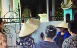 Điều tra nghi án chồng cứa cổ giết vợ vì ghen ở Hà Tĩnh