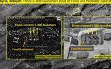 """""""Rồng lửa"""" S-300 tại Syria chính thức kích hoạt, sẵn sàng khai hỏa"""