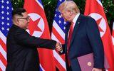 """Tổng thống Trump tuyên bố """"không vội"""" trong việc phi hạt nhân hóa Triều Tiên"""